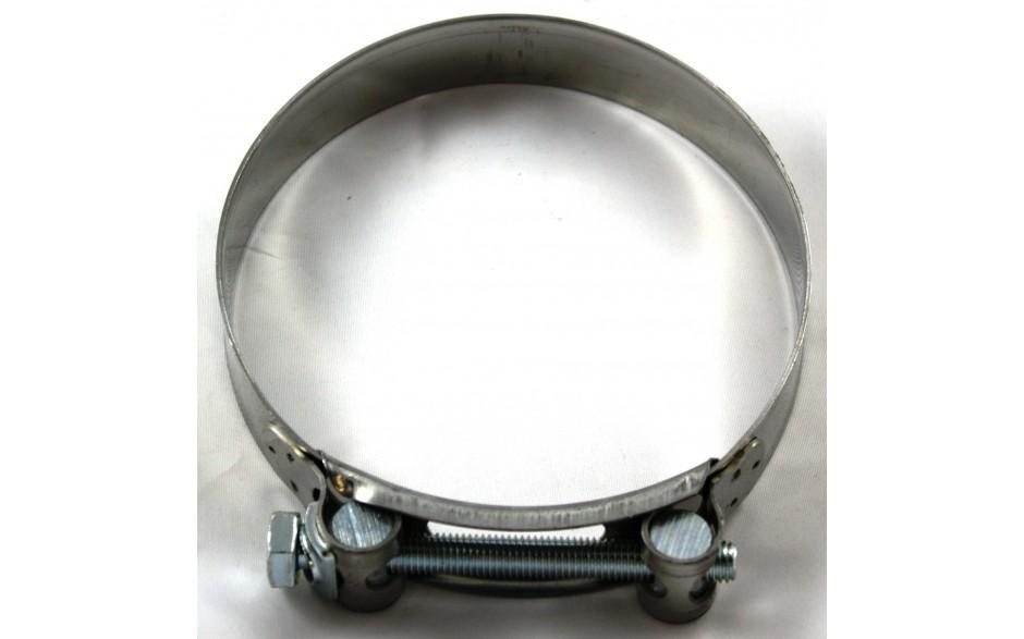Schlauchschelle VA  162-174 mm