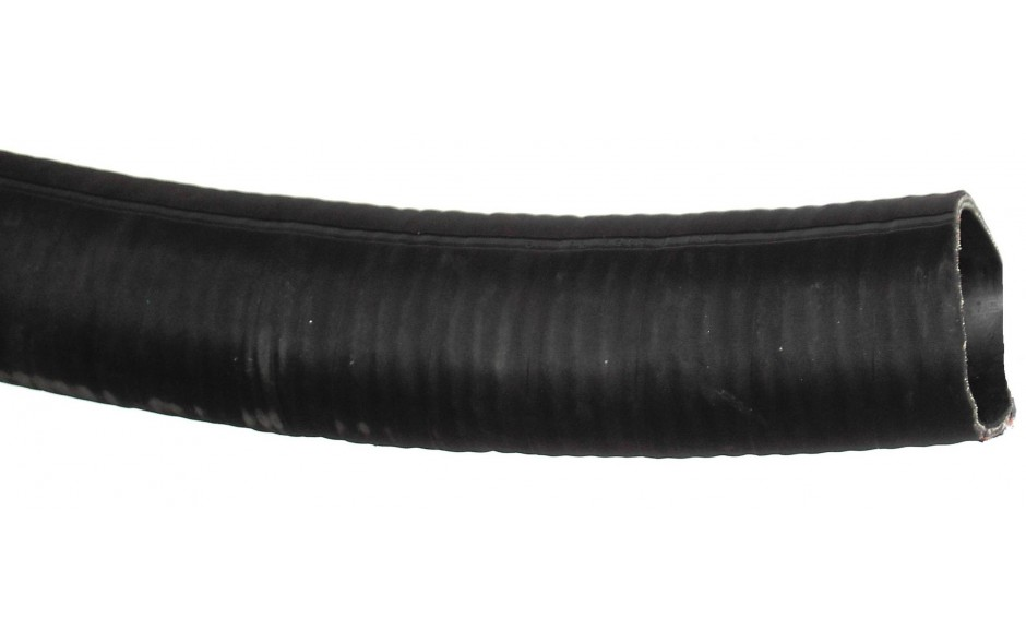 Gummi-Spiralschlauch 80 mm